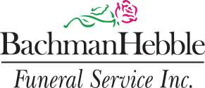 Bachman Hebble Funeral Service