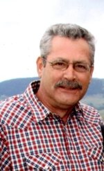 Bruce Thomas VanNocker Sr.